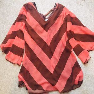Judith March Blouse